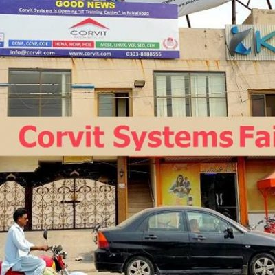 Image result for Corvit Systems