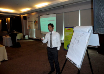 Session on Cisco LMS & ACS by Irfan Haider (Corvit)